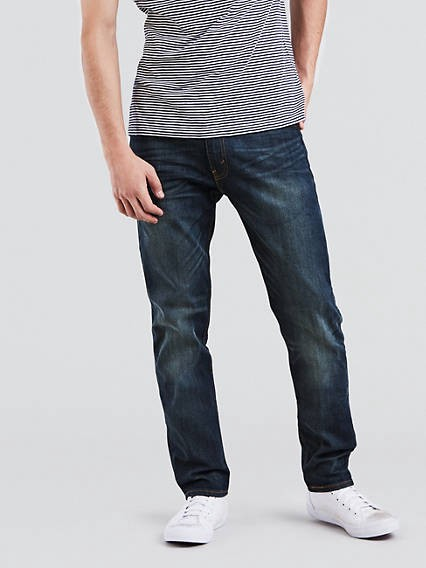 502 regular taper fit men's jeans levi's