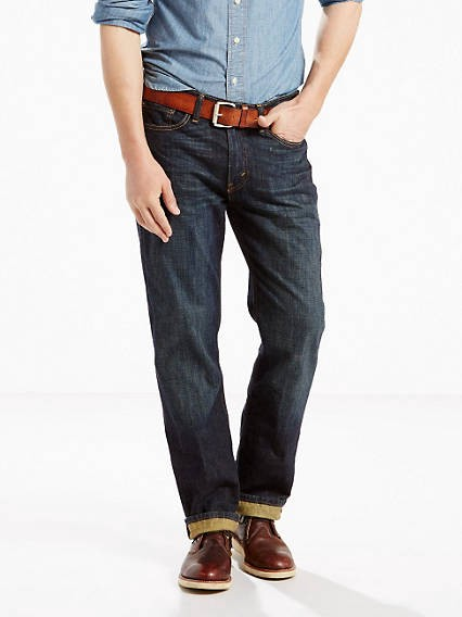 514 straight fit men's jeans levi's