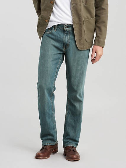 559 Men's Relaxed Straight Fit Levis Jeans