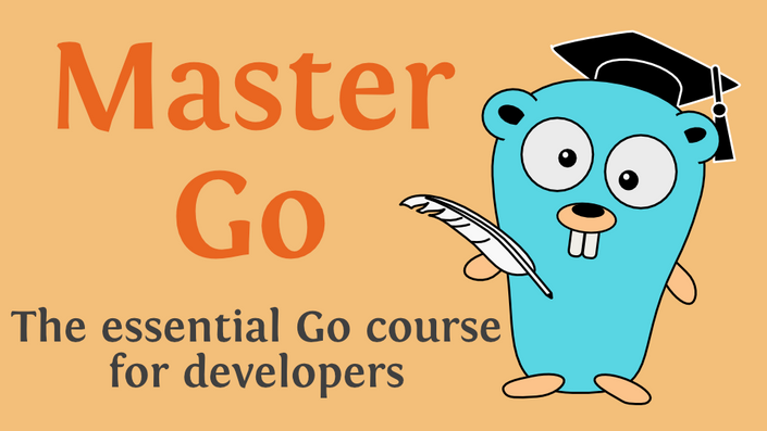 Review of a New Golang Course: Master Go - Nahua Kang - Medium