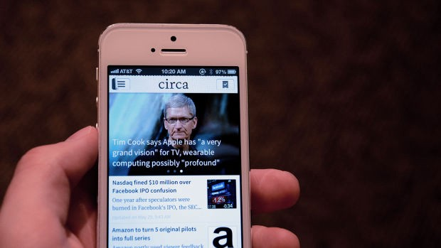 The problem every news aggregation app faces - The Business