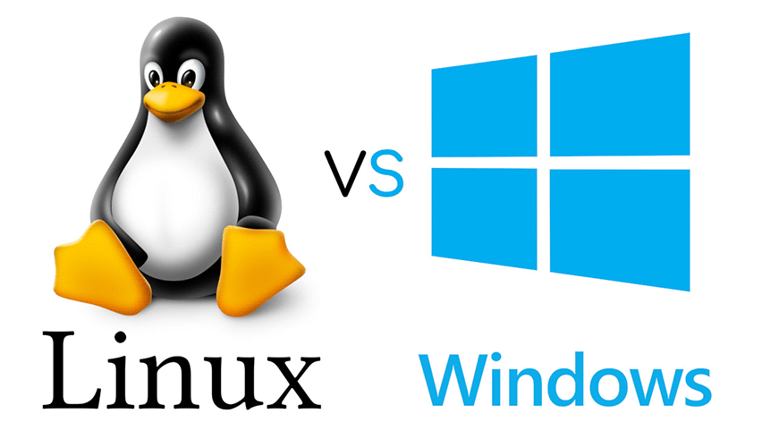 Linux vs. Windows': Which is better, and why? - Payal Das - Medium