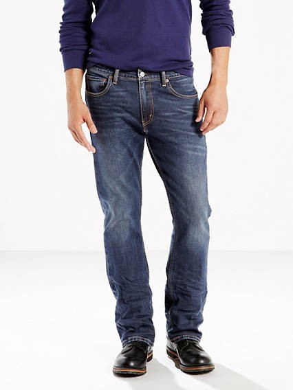 527 slim boot cut fit levis mens jeans