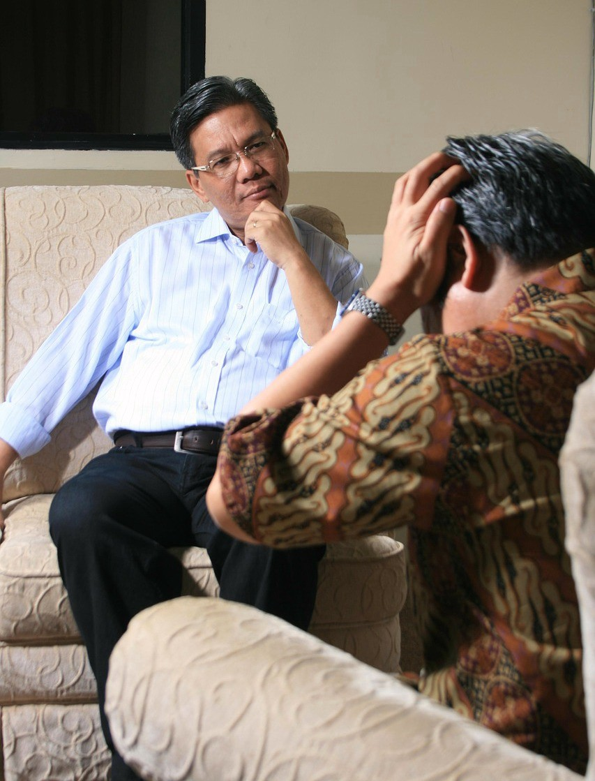 Can Narcissists Benefit from Therapy? - Narcissism and ...