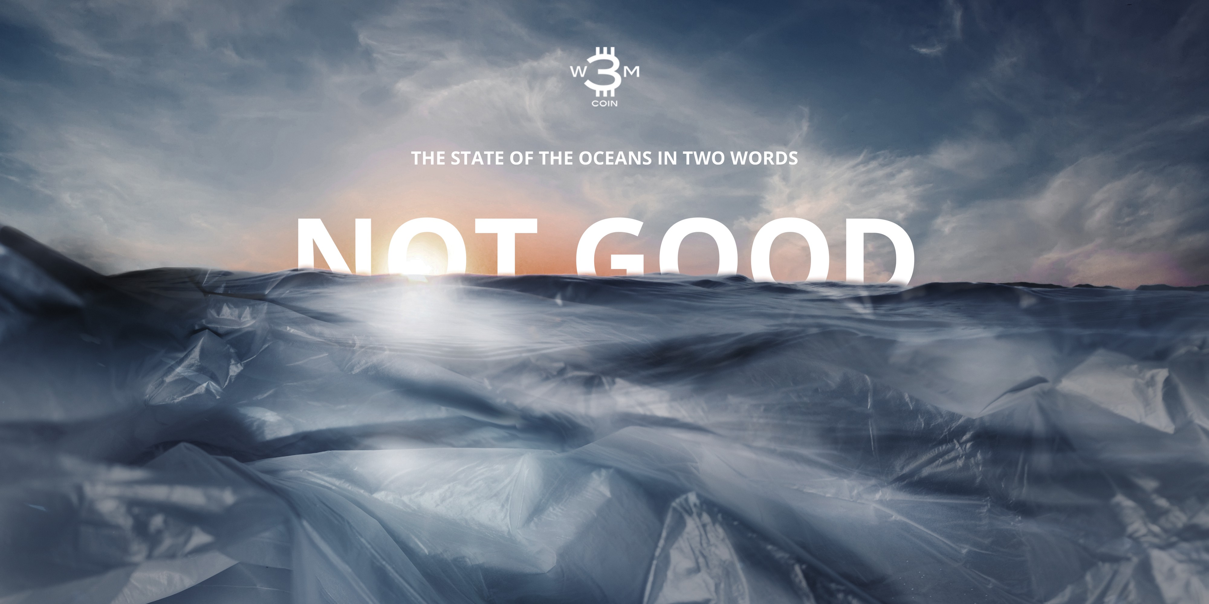 The State of the Oceans in Two Words: Not Good