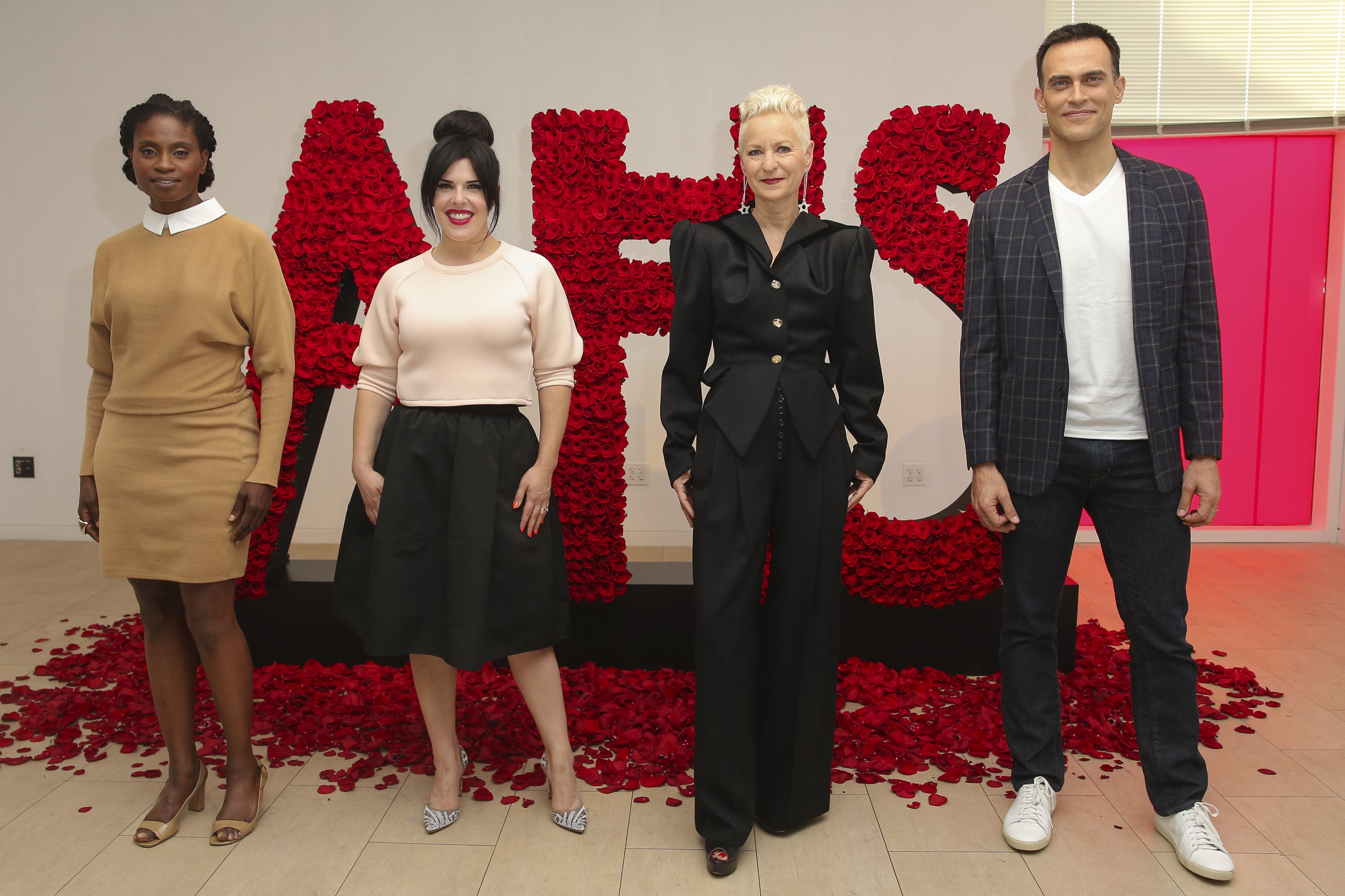 Costume Designer Lou Eyrich Dishes On American Horror Story S Epic Wardrobe By The Paley Center For Media Paley Matters