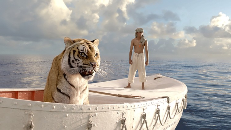 Manage your Facebook Page: Lessons from The Life of Pi