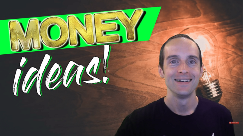 Top 10 Ideas for Making Money Online in 2020!