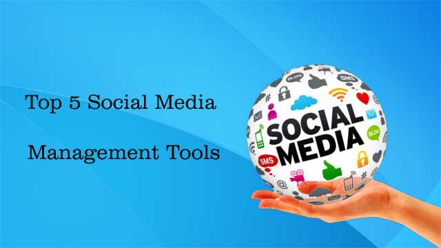 Today We Will Go Through 5 Diffe Tools That Help You Improve Your Social Media Management And Add Efficiency To Work Flow