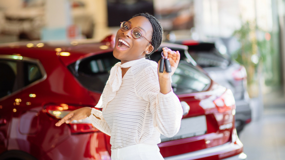 I Bought A New Car And It Taught Me About Grief Teresa Colon Medium