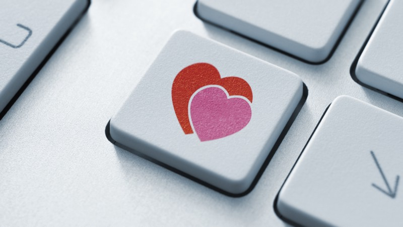 how to find a serious relationship online