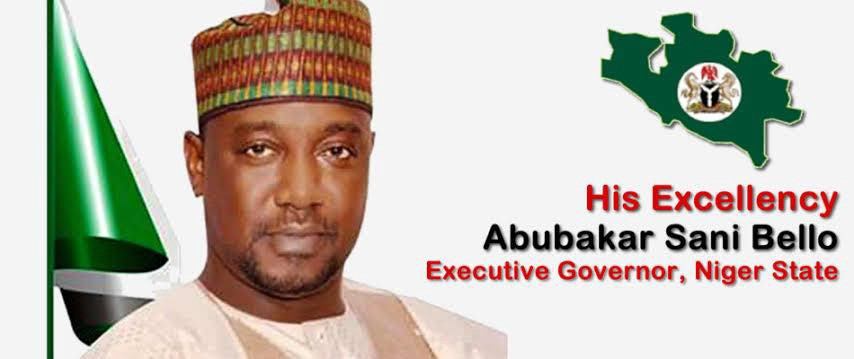 NIGER STATE GOVERNOR PLEDGES SUPPORT TO PRESS FREEDOM IN NIGERIA.