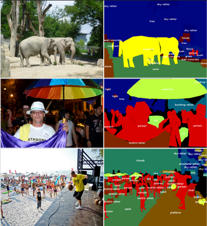 Review of Deep Learning Algorithms for Image Semantic Segmentation
