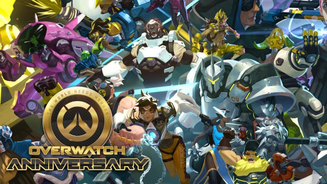 Looking Back Overwatch Year In Review Owlsplatform Medium