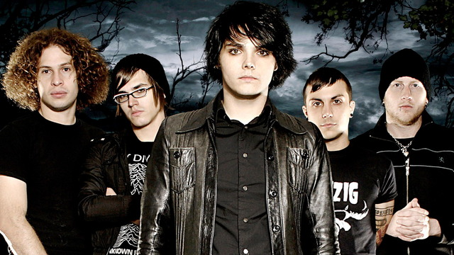 My Chemical Romance: all their songs, ranked - Carl Kinsella