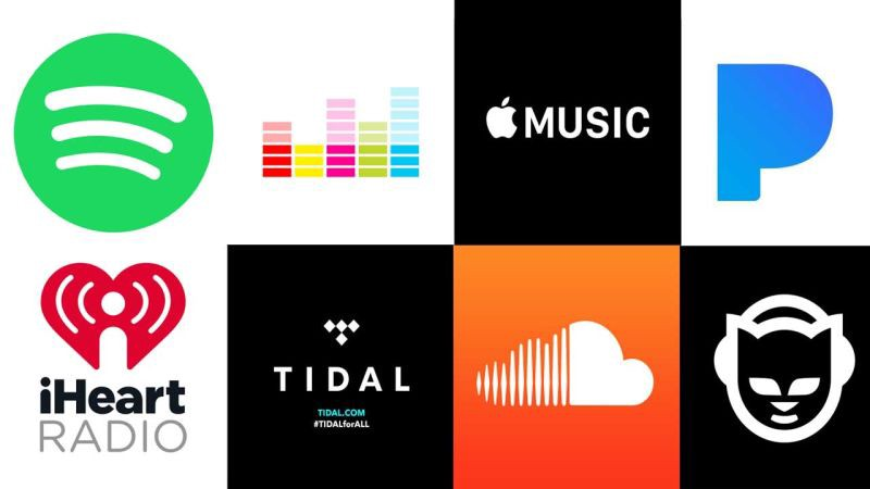 Top 13 music streaming platforms on which you should upload