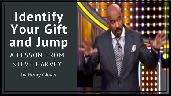 Advice from steve harvey