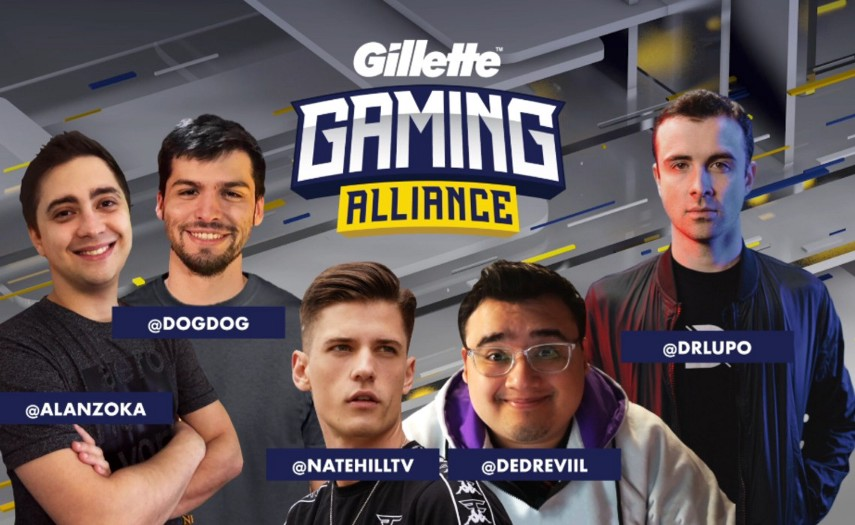 Gilette Gaming Alliance