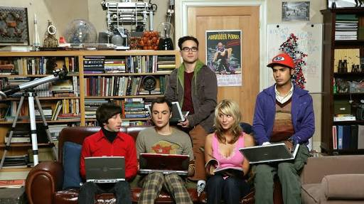 big bang theory season 1 download kickass
