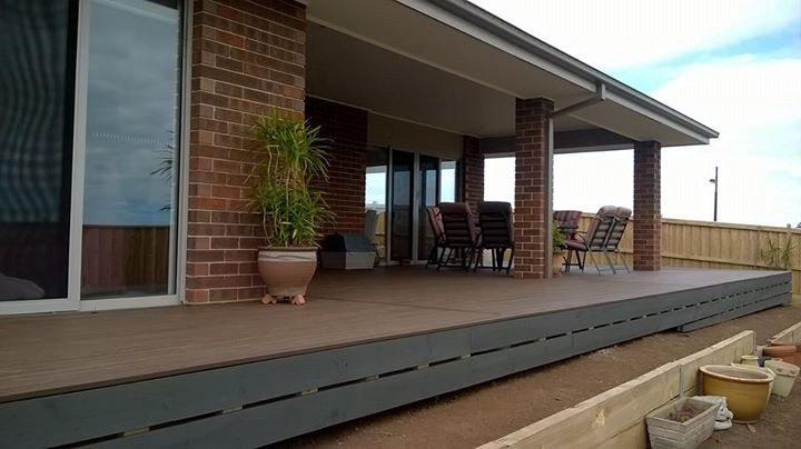 Several Things Can Add To The Enjoyment Of Your Home Or Business Like A New Wooden Deck As It Is Considerable Investment For