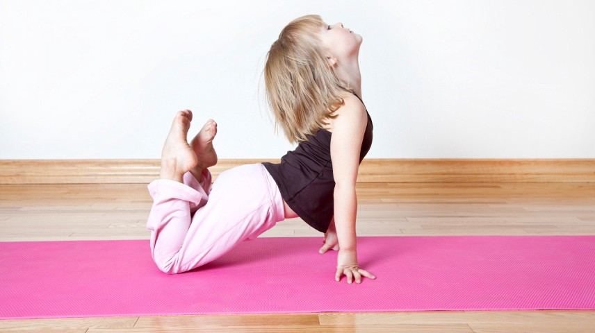 Exploring Some Effective Yoga Poses For Autism In Brief By Consultants For Children Cfcico Consultants For Children Medium