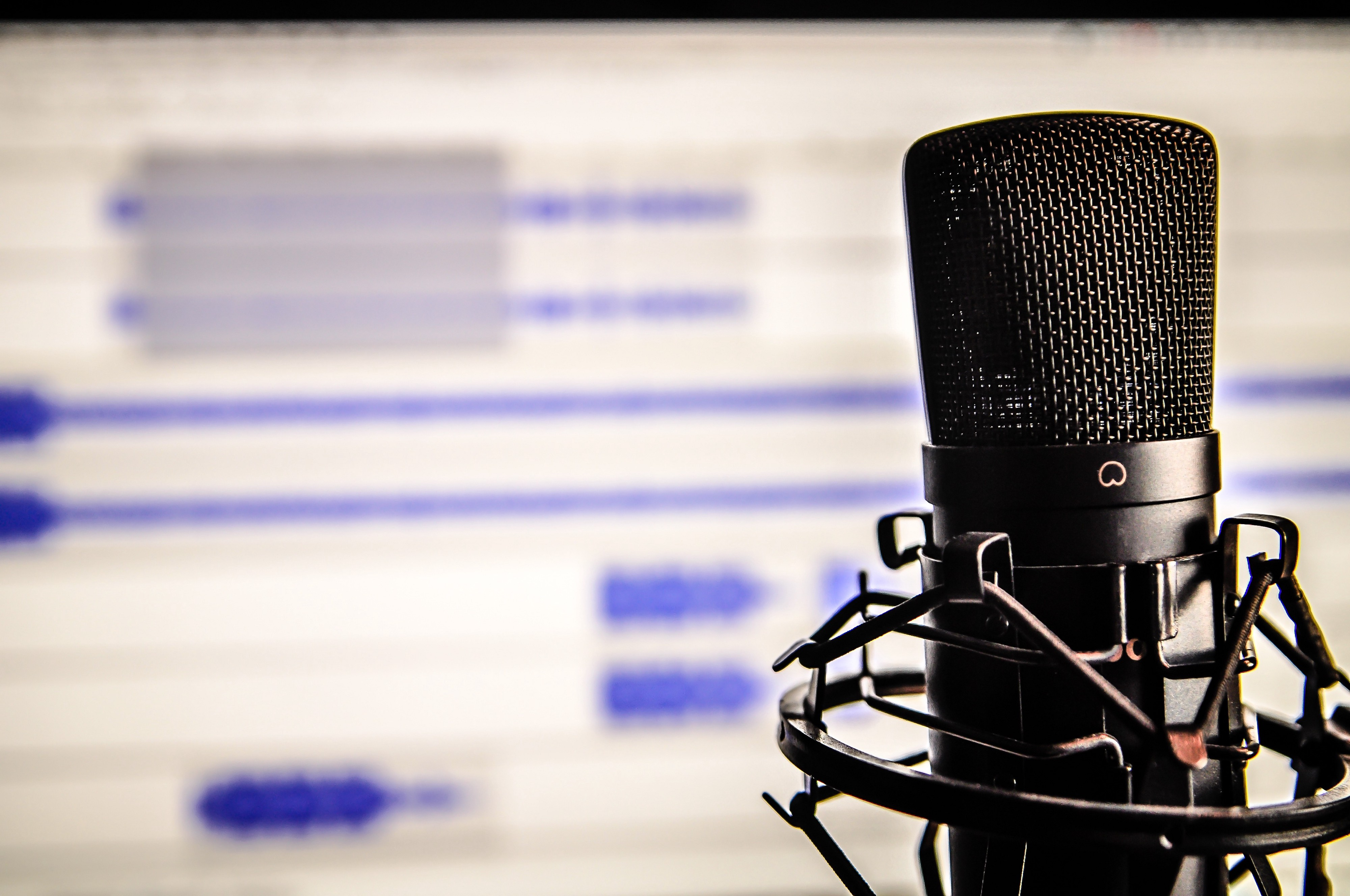 The Podcaster's Guide to Transcribing Audio - Bello Collective