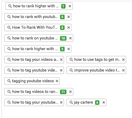 How To Rank Higher With YouTube Video Tags & Get More Views