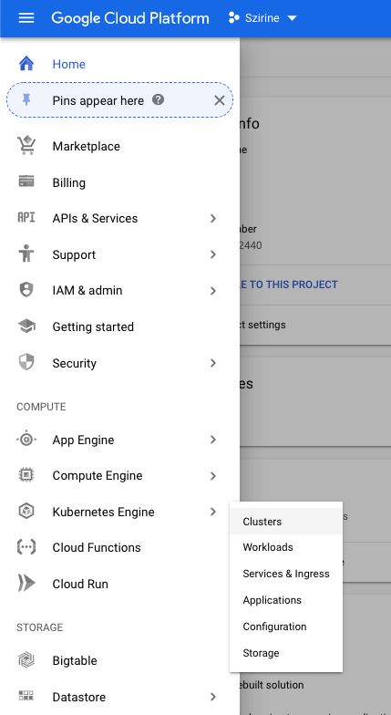 How to Deploy to a Kubernetes Cluster on Google Cloud