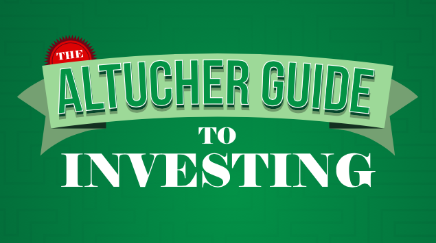 the james altucher cheat sheet to investing all your money