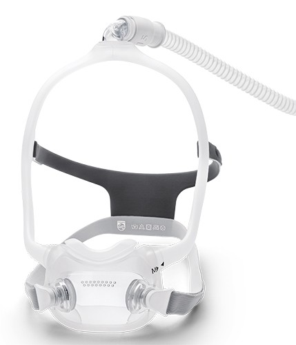Resmed Airfit N30i vs Philips DreamWear CPAP Mask Comparison
