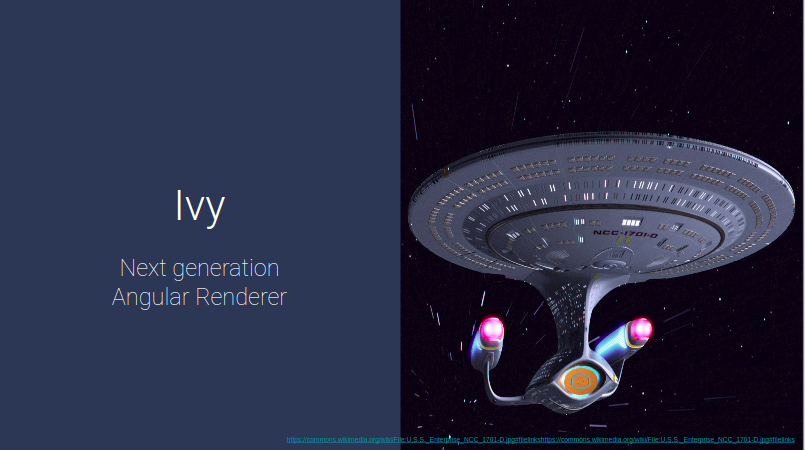 Ivy: A look at the New Render Engine for Angular - js@imaginea - Medium