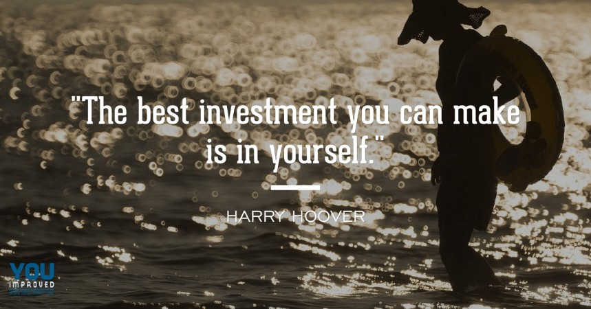 Best investment is yourself fuji gold investment cambodia killing