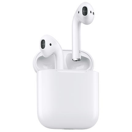 Has Apple lost its soul? The AirPods make a sound case against that