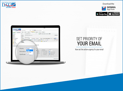 Top 3 Free Business Email Providers in India - Datamail in