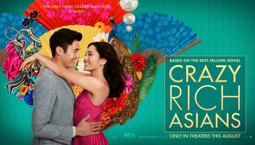 Crazy Rich Asians 2018 The Flawed But Necessary Asian American Cultural Milestone By Allen Kwan Cultural Panopticon Medium