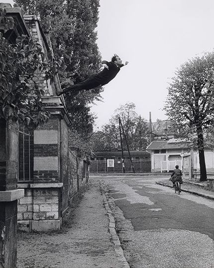 The Brilliant And Tragic Life Of Yves Klein - Christopher P