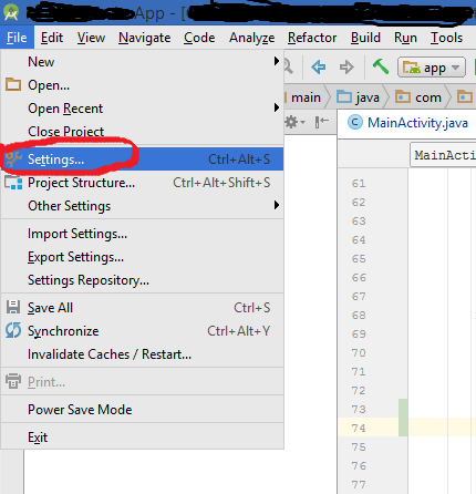 How to install plugins in Android Studio - Adetayo James