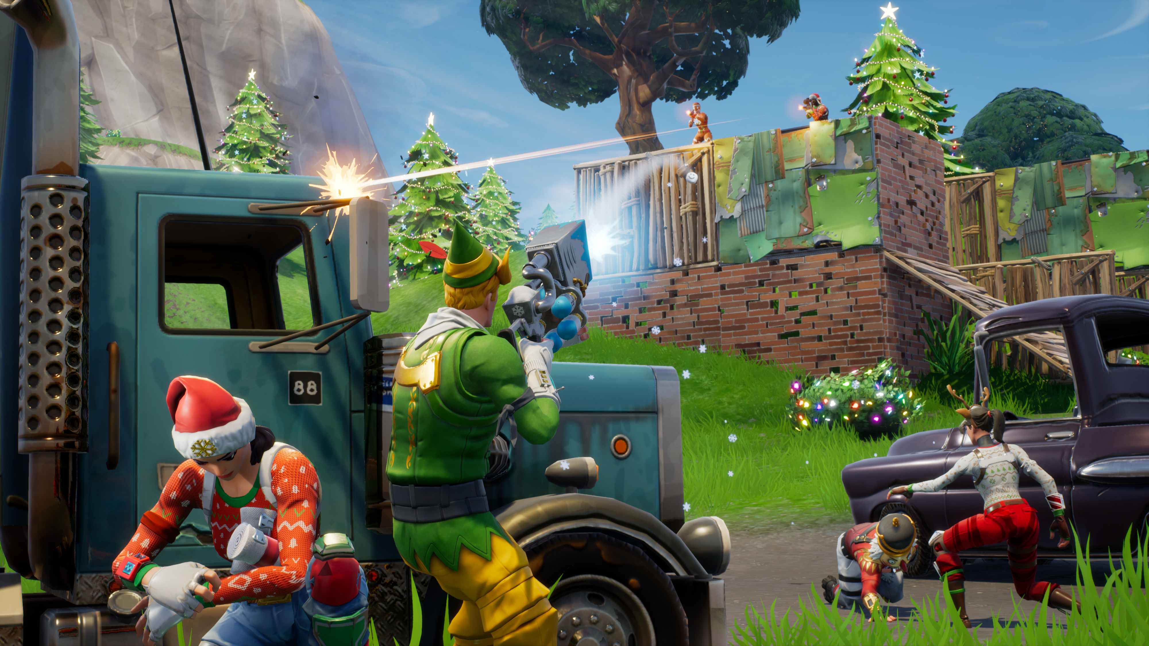 How Fortnite Became The Most Addicting Game In History