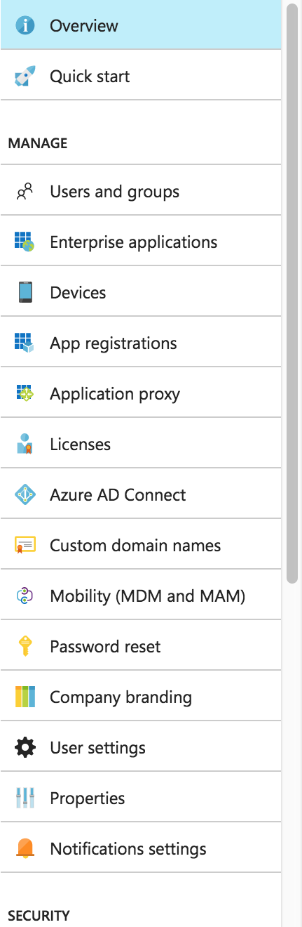 Building Infrastructure with Microsoft Azure and Ansible