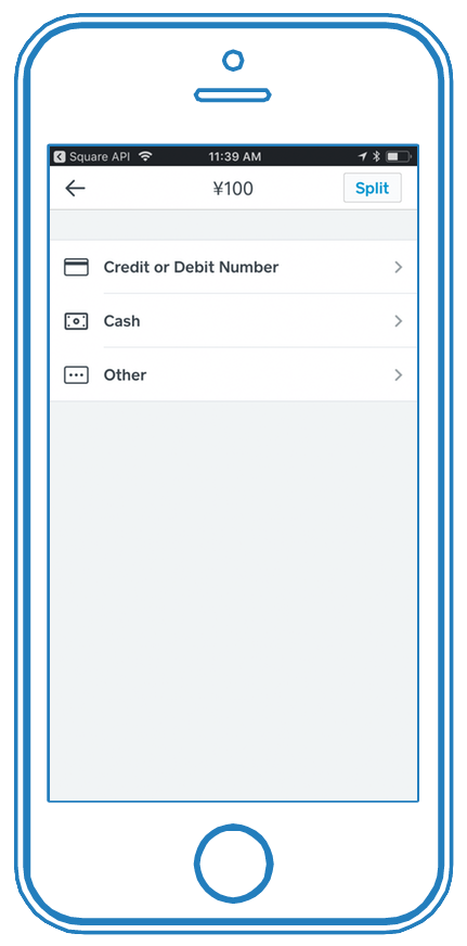 Adding Payment Service to Cordova App with Square - The Web