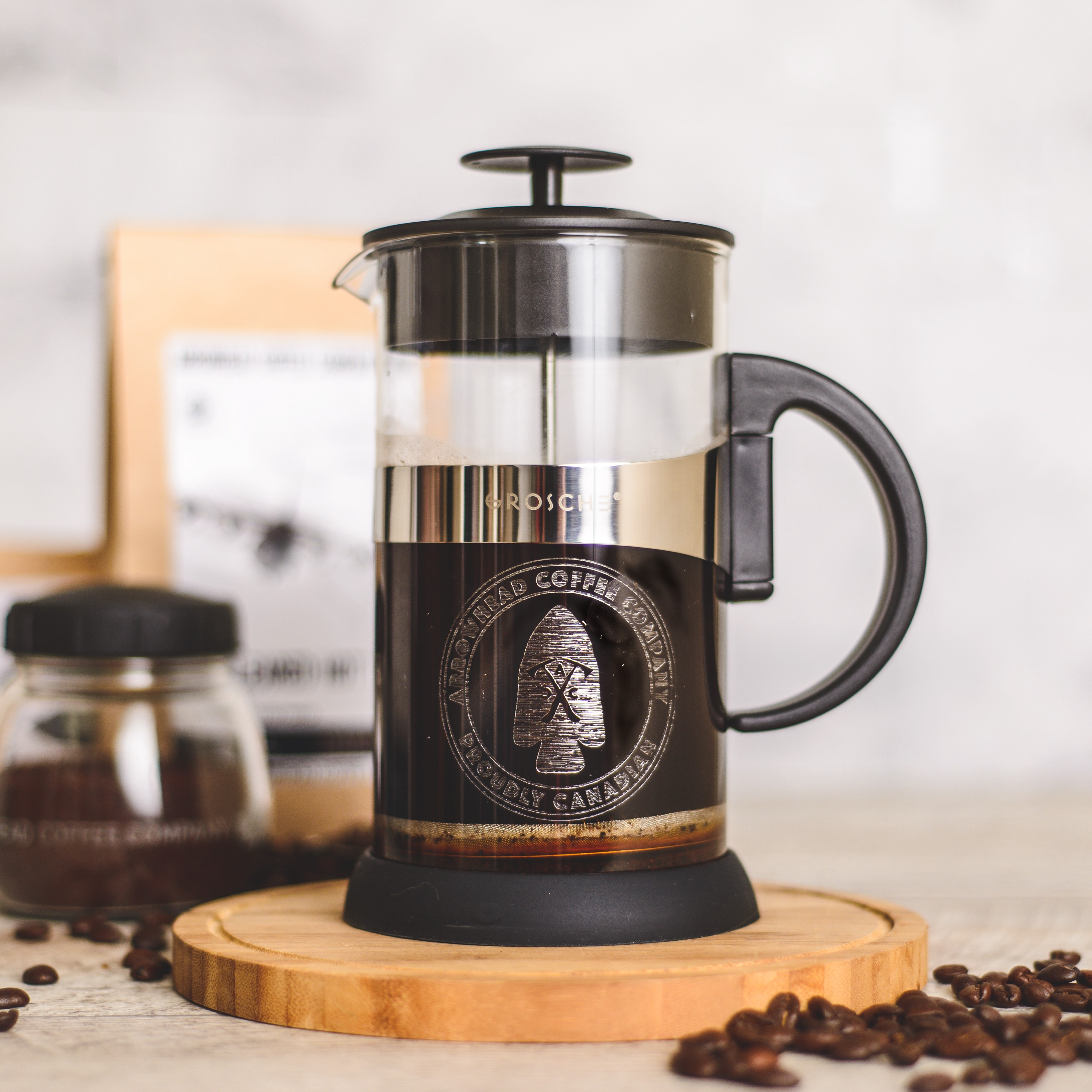 How To Brew Perfect French Press Coffee Tutorial By Nitish Sharma Medium
