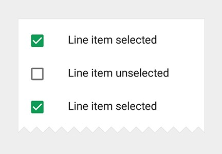UX Design: Checkbox and Toggle in Forms - UX Planet