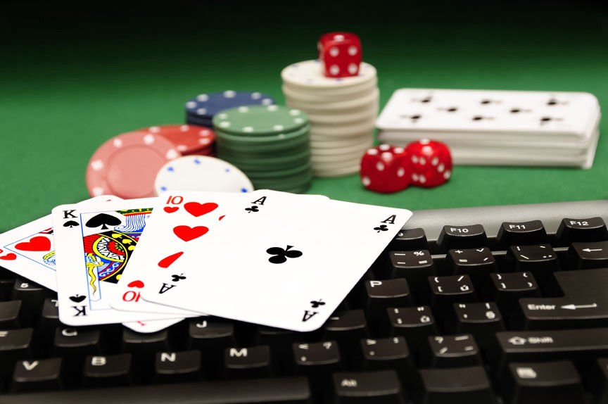 Judi Poker — Techniques and Tips. There are plenty of poker hints, tips… |  by Megan Joy | Medium