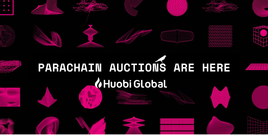 Kusama Parachain Auctions Powered by PromoTeamPD + Polkadot (Written by Gavin Wood)