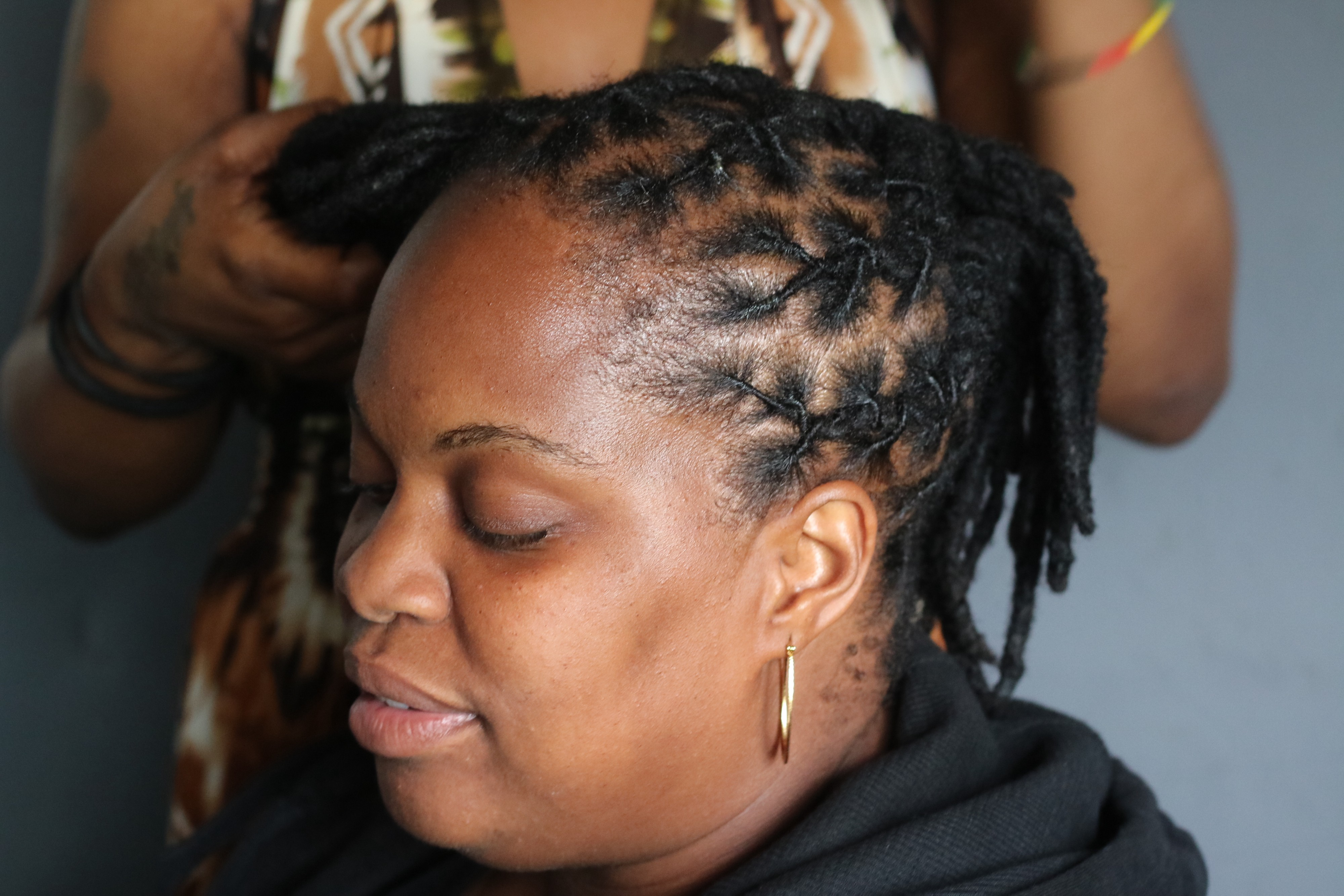 How Instagram Changed Black Women S Relationships With Stylists By Dara T Mathis Zora
