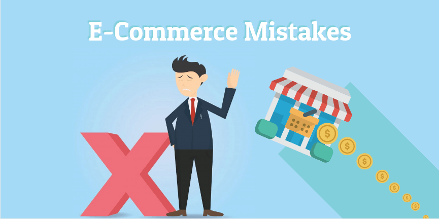 Top 10 eCommerce Marketing Mistakes to Avoid - imapro.in