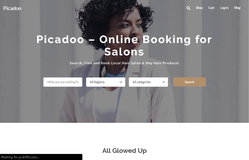 Meet Picadoo The South African Airbnb For Salons By Picadoo Medium