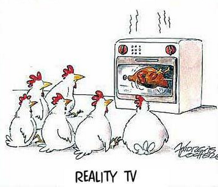 In Defense of Reality TV - Cla...
