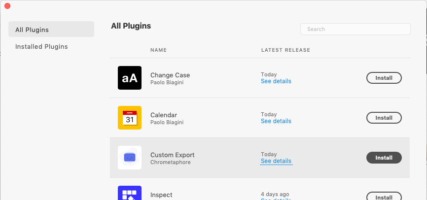 Installing and Distributing Adobe XD Plugins - Adobe Tech