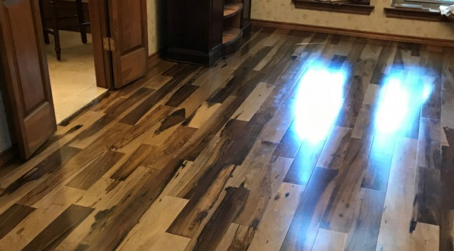 Dallas Floor And Remodel Hardwood Multi Color